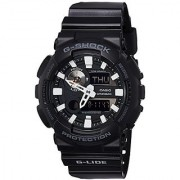 G-Shock Analog-Digital Black Dial Mens Watch-GAX-100B-1ADR (G677)