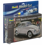 Model Set Revell VW Beetle Limousine 68 - 67083