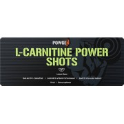 PowGen L-Carnitine Power Shots