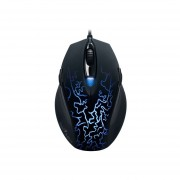 MOUSE GENIUS X-G510 GAMING MOUSE USB BLACK LINEA GAMING (31010164101)