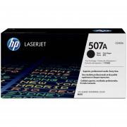 Cartucho de Tóner HP 507A LaserJet - Negro