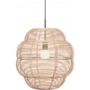 Globen Lighting Wagner XL Taklampa, Natur