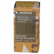 Korres Belgium Korres® Eau de toilette White Tea 50 ml 5203069035616
