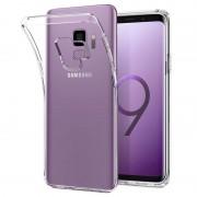 Capa Spigen Liquid Crystal para Samsung Galaxy S9 - Transparente