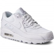 Обувки NIKE - Air Max 90 Essential 537384 111 White/White/White/White