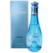 Davidoff Cool Water Women Perfume Bottle White