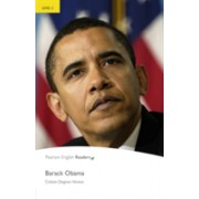 Barack Obama Book and MP3 Pack (Degnan-Veness Coleen)(Mixed media product) (9781408261262)