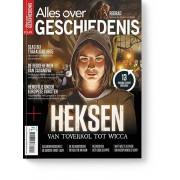 F&L Tijdschriften Shop Alles over Geschiedenis 29