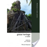 Global Heritage - A Reader (Meskell Lynn)(Paperback) (9781118768549)