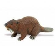 Safari LTD Plastic speelgoed figuur bever 10 cm