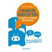 Financiën voor zzp'ers en andere zelfstandige ondernemers - Femke Hogema