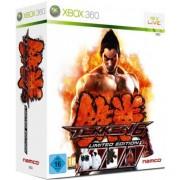 Atari Tekken 6 Limited Edition, Xbox 360 vídeo Juego (Xbox 360, Xbox 360, Lucha, T (Teen))