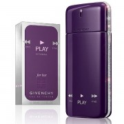 Givenchy - Play for Her Intense Eau De Parfum pentru femei