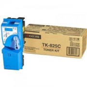 Тонер касета за KYOCERA MITA KM C2520/C2525/C3225/C3232/C4035 - Cyan - TK 825 C - 101KYOTK825C