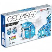 Geomag Pro-L 75 darabos mágneses építőjáték készlet - Geomag építőjátékok