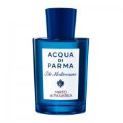 Blu Mediterraneo Mirto di Panarea Acqua di Parma 150 ml EDT Campione Originale