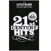 MusicSales The Little Black Songbook 21st Century Hits