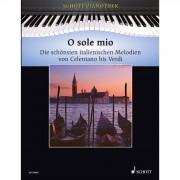 Schott Music - O sole mio Heumann, Pianothek
