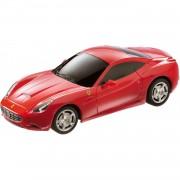 Mondo Motors Coche Con Radiocontrol Escala 1:24, Modelo Ferrari California