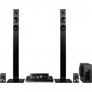 5.1 3D Blu-ray kućno kino Panasonic SC-BTT465EG9 crne boje Bluetooth