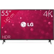 LG 55UM7100PLB tv 139,7 cm (55'') 4K Ultra HD Smart TV Wi-Fi Zwart