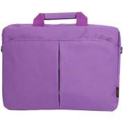 "Geanta Laptop SBOX NLS-6483U Broadway 15.6"" (Violet)"