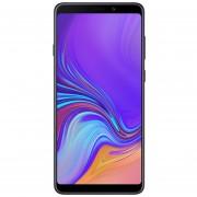 Samsung Galaxy A9 2018 Dual SIM (6GB, 128GB) 4G LTE - Negro