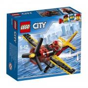 Lego city the great veichles aereo da competizione 60144