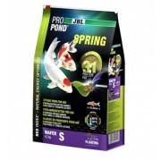 JBL ProPond Spring S, 4,2kg, 4121100, Hrana pesti iaz primavara