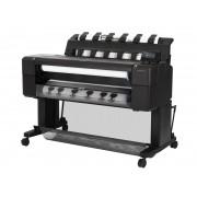 HP DesignJet T1530 914-mm Printer