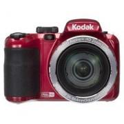 Kodak PixPro AZ362 (czerwony) - 33,45 zł miesięcznie