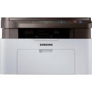 Samsung M2070 Stampante Multifunzione Stampa Copia Scanner Laser B / N A4 20 Ppm Usb 2.0 - Sl-M2070