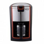 Cafetiera Camry Putere 900W Capacitate 1.2L Antipicurare Protectie la Supraincalzire NegruRosu