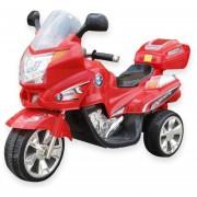 Moto a bateria infantil MRS toys SG-8090184-Rojo