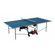 Теннисный стол Donic Indoor Roller 400 синий/зеленый