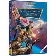 DisneySkattkammarplaneten, Disneyklassiker 42 (DVD)