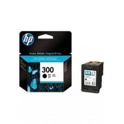 HP Bläckpatron CC640EE svart