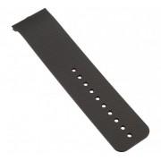 Samsung Pasek z dziurkami do smartwatcha Samsung Gear 2/Gear 2 Neo czarny