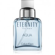 Calvin Klein Eternity Aqua for Men Eau de Toilette para homens 30 ml