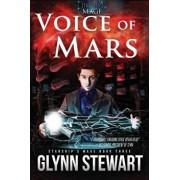 Voice of Mars, Paperback/Glynn Stewart