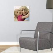 YourSurprise Foto op houten paneel - 40 x 40 cm