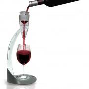 Сет декантер със стойка за чаша Vin Bouquet