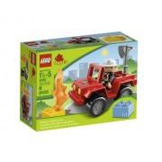 LEGO DUPLO Ville Fire Chief 6169