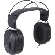 Superlux HD-665 Studio Cuffia Cuffia Over Ear Cancellazione del rumore Nero