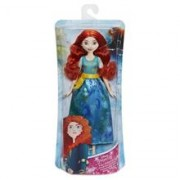 Papusa Hasbro Disney Princess Doll Royal Shimmer Merida