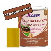 Lac protector Extra 3 in 1 pin 2,5 l Kober,