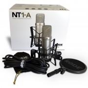 Röde NT-1A studiomikrofon