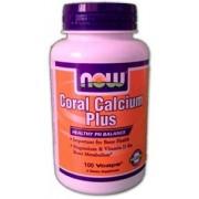Now coral calcium plus kapszula 100db