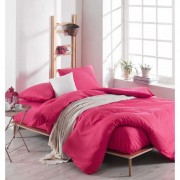 "Спален комплект ""Candy Pink"" Ранфорс - 100% Памук"