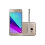 Smartphone Samsung Galaxy J2 Prime, 16GB, 8MP, Tela 5´, Dourado - SM-G532M